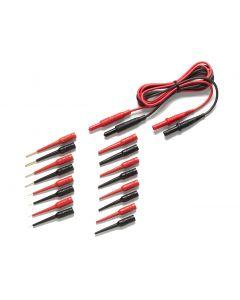 Fluke TL82 Adapter Set