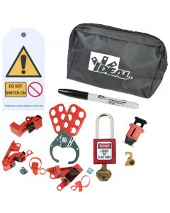 Ideal 44-985UK Lockout Kit