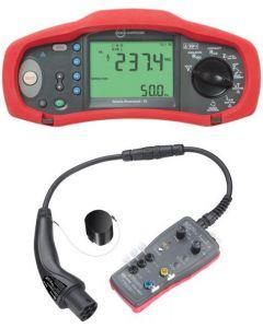 Amprobe Proinstall-75-UK Multifunction Tester EV-520 Bundle