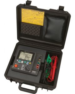 KEW3127 High Voltage Insulation Tester Main View