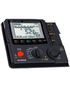 Kewtech KEW3128 HV Insulation Tester