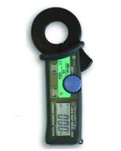 Kewtech KEW2434 leakage resistance clampmeter