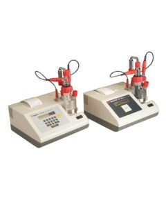 Megger 6111-774 MK2 Oil Test Sets