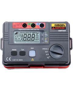 Amprobe KMP7020 Digital RCD Tester