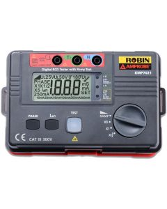 Amprobe KMP7021 RCD Tester
