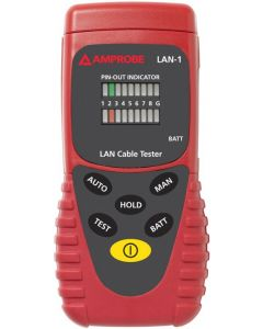 Amprobe LAN-1 Network Cable Tester