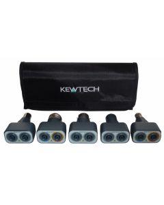 Kewtech Lightmate Kit