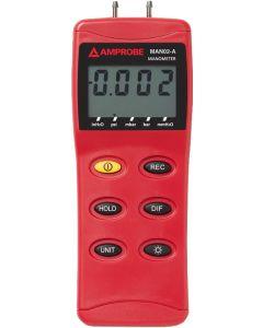 Amprobe MAN02-A Manometer