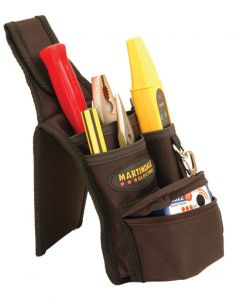 Martindale PP100 Pouch and Holsters
