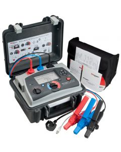 Megger MIT525 HV AC Test Systems