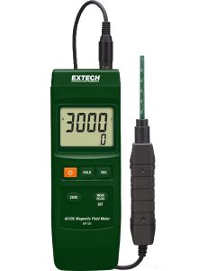 Extech MF100 ACDC Magnetic Field meter