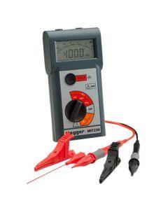 Megger MIT220 Insulation Tester
