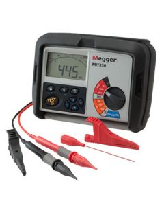 Megger MIT330 Insulation Testers