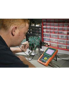 Extech MS420 20MHz 2-Channel Digital Oscilloscope