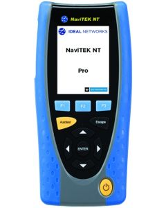 TREND R151006 NaviTek NT Pro Network Tester