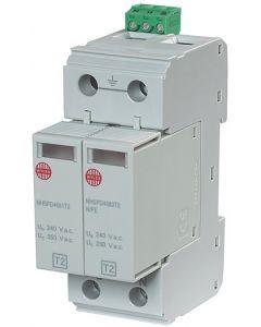 NHSPD4621T2 Type 2 Transient Voltage Surge Arrester - TVSS