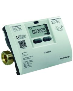 Kamstrup Multical 403 Ultrasonic Energy Meter