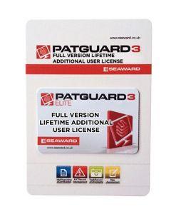 Seaward PATGuard 3 Elite Lifetime Additional License 400A918