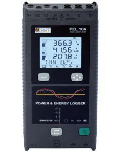 Chauvin Arnoux PEL104 Energy Logger P01157154