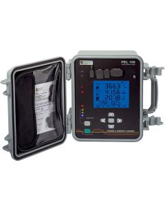 Chauvin Arnoux PEL106 Energy Logger P01157165