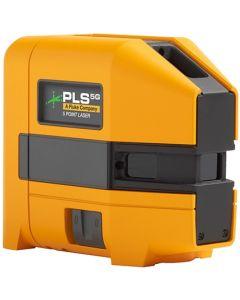 Fluke PLS 5G Z Green Laser Level 5009406