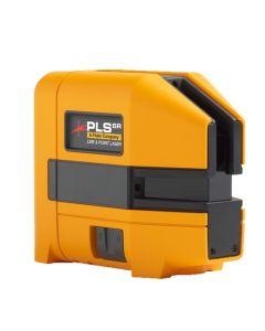Fluke PLS 6R Z Laser Level 5009423
