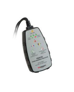 Megger PSI410 Phase Rotation Tester