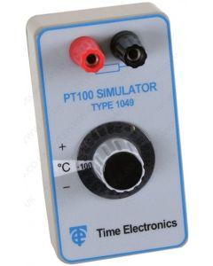 Time PT100 Simulator