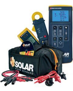 Seaward PV150 Complete Solar Link Test Kit