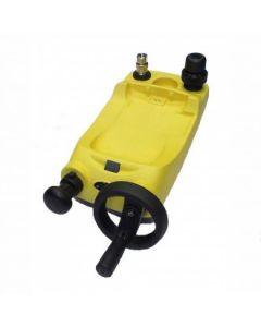 Druck PV623IS Hydraulic Pressure Station