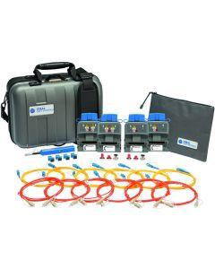 TREND Networks Ffibertek III mm sm LED kit