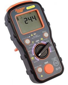 Socket and See RCD PRO Professional RCD Tester