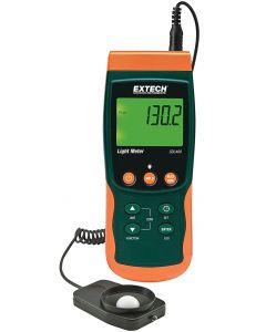 Extech SDL400 Light Meter Datalogger