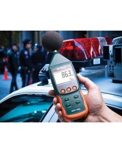 Extech SDL600 Sound Level Meter Datalogger