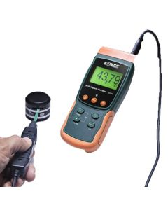 The SDL900 is an AC/DC Magnetic Meter and Datalogger with automatic temperature compensation. The SDL900 utilizes Hall effect sensor.