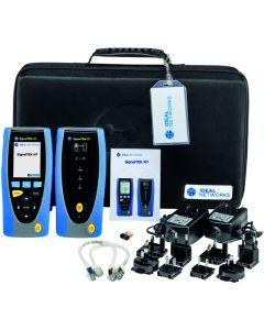 Ideal R156005 SignalTEK NT Network Transmission Tester