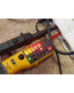 Fluke T110 Voltage & Continuity Tester