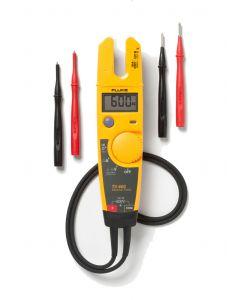 Fluke T5-600 Continuity & Current Tester