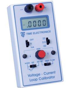 Time 1048 Voltage, Current, Loop Calibrator