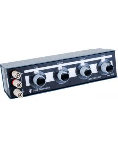 Time 1053 Inductance Decade Box