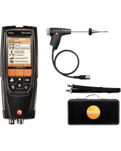 testo 320B Flue Gas Analyser