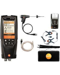 testo 320B Flue Gas Analyser Advanced kit