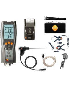 testo 327-1 Flue Gas Analyser Advanced Kit 0563 3203 81