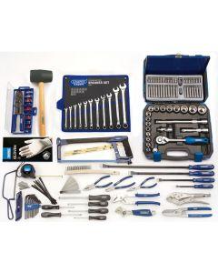 Draper Workshop Tool Kit Contents