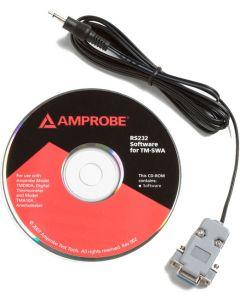 Amprobe TM-SWA Software