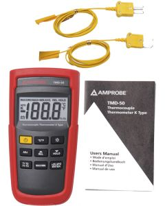 Amprobe TMD-50 Digital Thermometers-1
