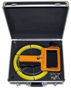 ATP VB-710 Pipe Inspection Camera System (20 Meters)