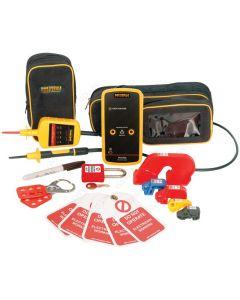 Martindale VIPDLOK138-S Voltage Tester Proving Unit and Lock-Off Kit