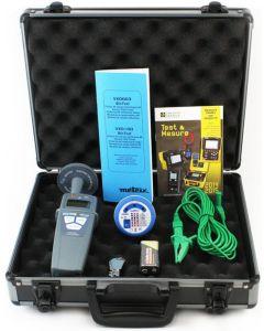 Chauvin Arnoux VX 0100 BioTest LF Electrical Field Tester