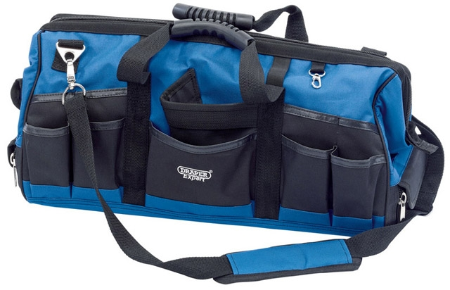 Contracotrs Tool Bag TB650 31591